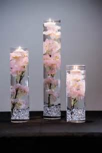 floating for centerpieces 25 best ideas about floating candles on