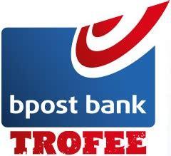 bpost bank trofee gp mario de clerq in ronse cyclocross live now steve tilford
