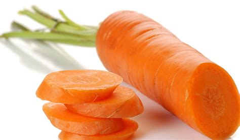 Carrots For Liver Detox by Top 10 Health Benefits Of Carrot That Might You