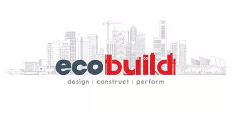 Imprese Edili E Costruzioni Londra ecobuild 2016 opportunit 224 per imprese cane settore