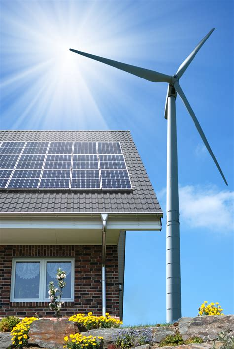 getting it right for your home wind turbine