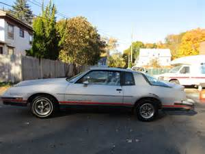 Pontiac 2 Door 1986 Pontiac Grand Prix 2 Door For Sale Photos Technical