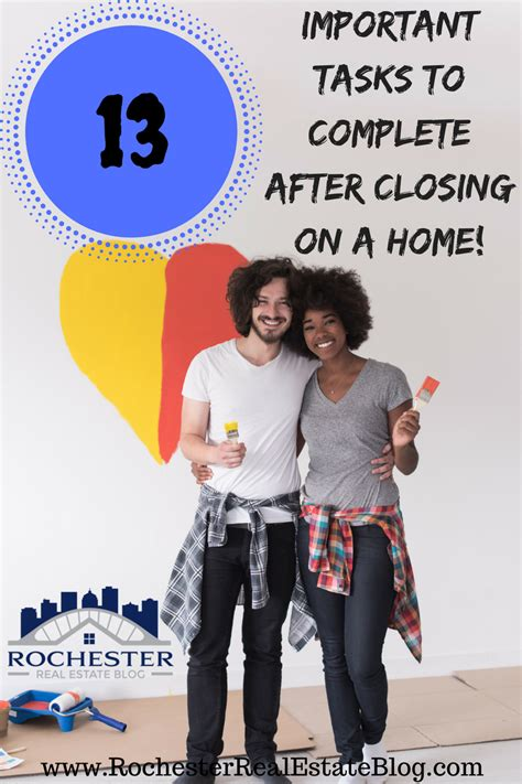 what to do after closing on a house what to do after closing on a house 28 images how does it take to on a house after