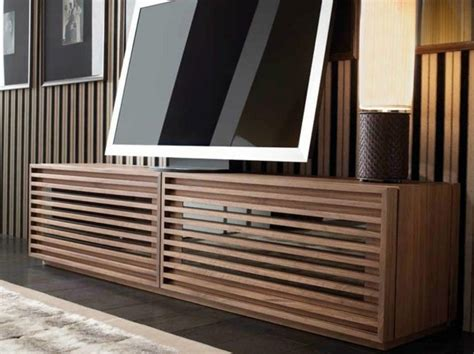Ensemble Meuble Salon 4485 by Meuble Design Bois Meuble Tv En Coin Design