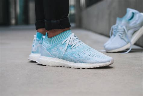 Adidas Ultraboost Uncaged Pk Version 3 parley x adidas ultra boost 3 0 icey blue o 249 l acheter