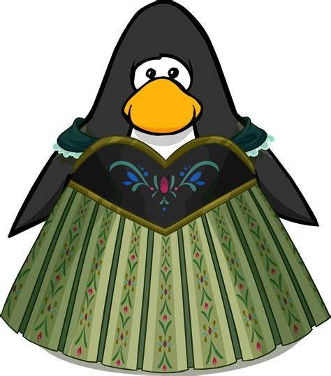 Pinguin Dress2 scoronationdress2 png 1465 215 1666 for me