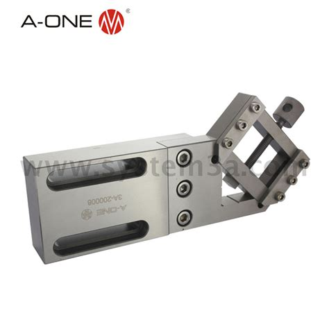 Wire Cut Bench Vise 3a 200008 Buy Erowa Compatible