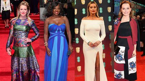 jodie comer husband 10 worst dressed celebrities at bafta awards 2017 red
