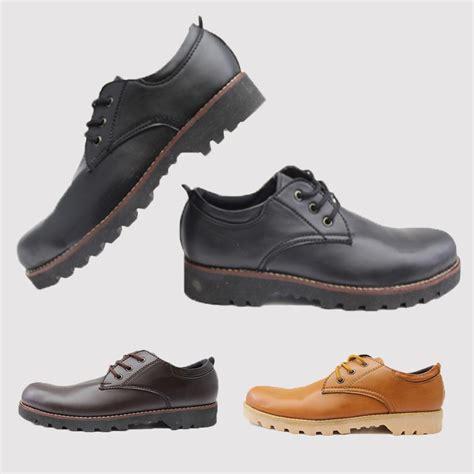Sepatu Safety Pln Sepatu Boots Pria Adabos Titanium Safety Sepatu Low Boot