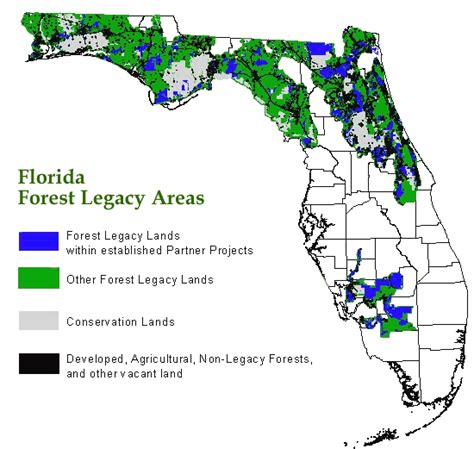 agricultural map of florida oyster radio the florida forest service invites citizens