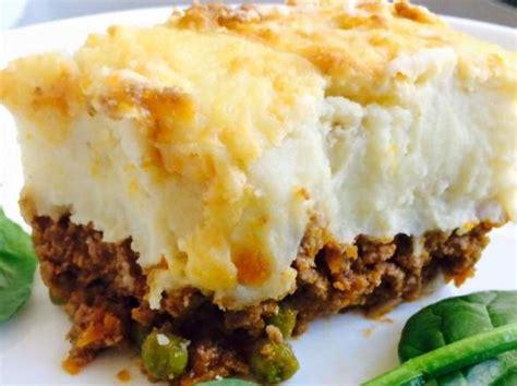 Cottage Pie Thermomix by Tasty Shepherd S Pie Potato Pie Cottage Pie By