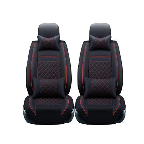 asientos de cuero para coche asientos para dodge compra lotes baratos de asientos