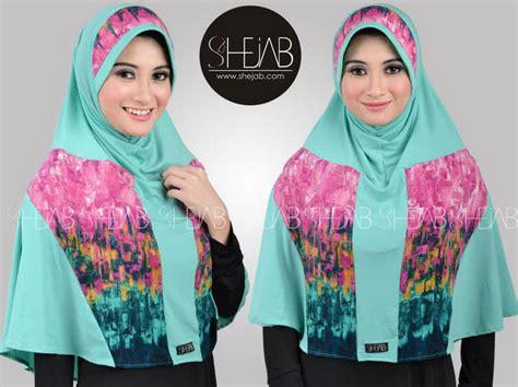 Jilbab Modern 2016 gambar jilbab modern cantik rancangan terbaru 2016