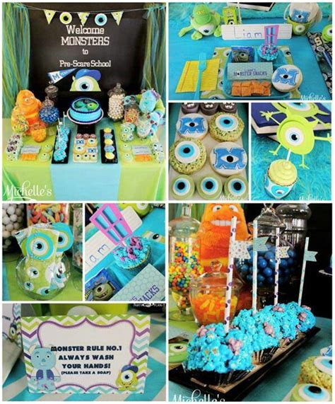 themes line monster inc 12 best images about monsters inc theme on pinterest diy