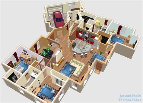 3d Home Design Software Tutorial by 10 Mejores Aplicaciones Para Hacer Planos De Casas Gratis