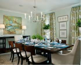 Aqua Dining Room by Aqua Dining Room Houzz