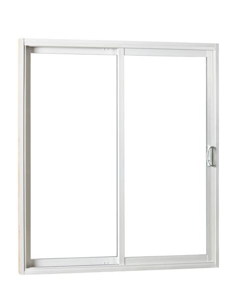 5 Foot Sliding Patio Doors Sure Glide Patio Door Sliding Patio Door With Low E 5 Foot Wide X 81 7 8 High 5 3 8 Inch Jamb