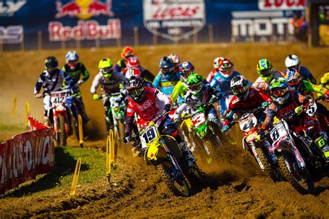 motocross race trey canard articles racer x
