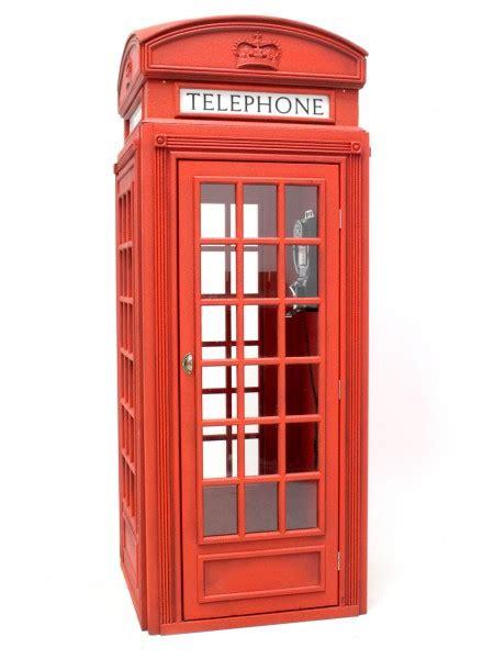 Telephone Box telephone box theme
