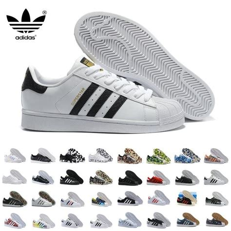 adidas superstar white with colors aoriginal co uk