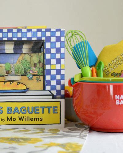 Nanette S Baguette Coloring Page