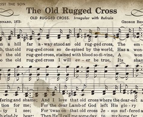old hymns of the black church