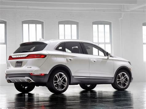 2015 Lincoln Mkc Horsepower by 2015 Lincoln Mkc Review Price Engine Specification Image