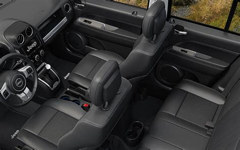 Jeep Grand Seating Capacity 2015 Jeep Compass Review