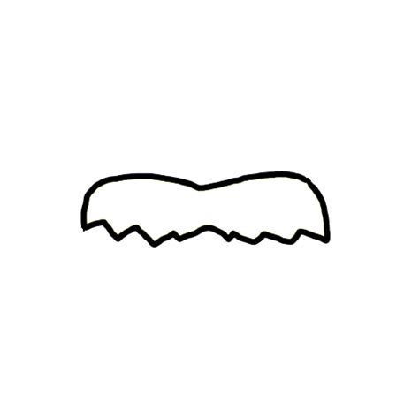 lorax mustache template healthy lorax craft and snack desert chica