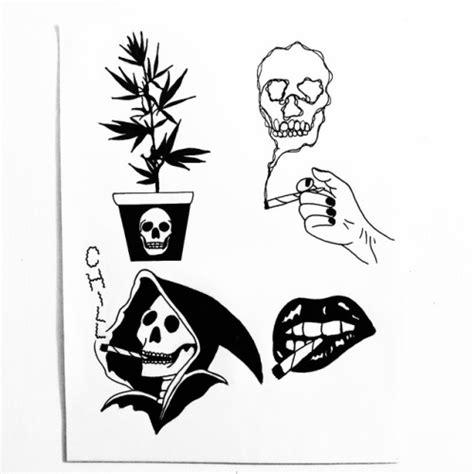 imagenes emo blanco y negro dibujos blanco y negro tumblr