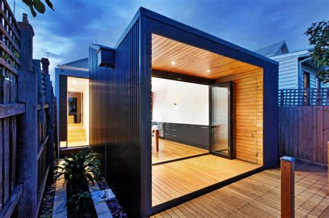 Gardiner House Extension By 4site Architecture Homedsgn