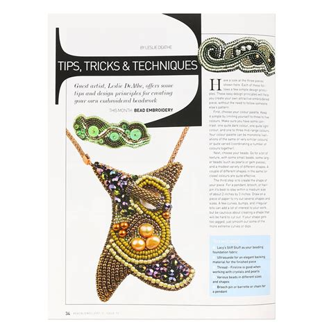 bead and jewellery magazine bead jewellery magazine italiacasino