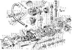 250 gt ducati engine exploded diagram