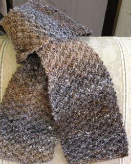 box stitch knitting ravelry kureyon box stitch scarf pattern by priscilla kessler