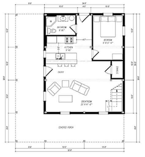 floor plans for a small house small barn house plans soaring spaces