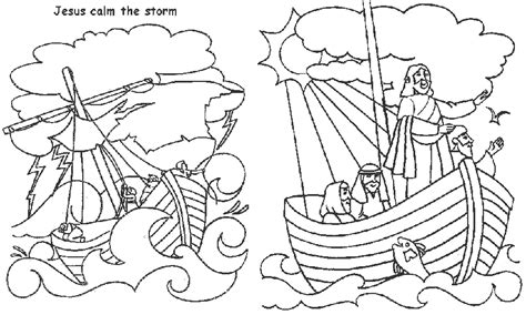 coloring pages jesus in the boat 1000 images about temp 234 te apais 233 e on