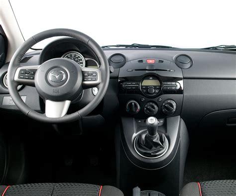 Mazda 2 Interior by Drive Mazda 2 Thedetroitbureau
