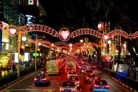 christmas light up 2012 hitachi singapore
