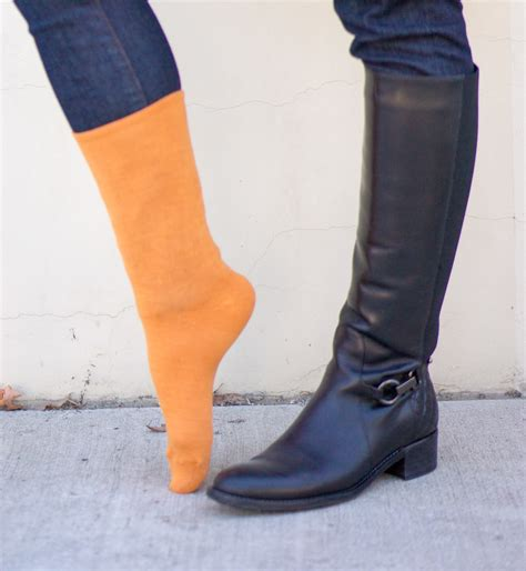 best socks best socks for ankle booties ballet flats and boots