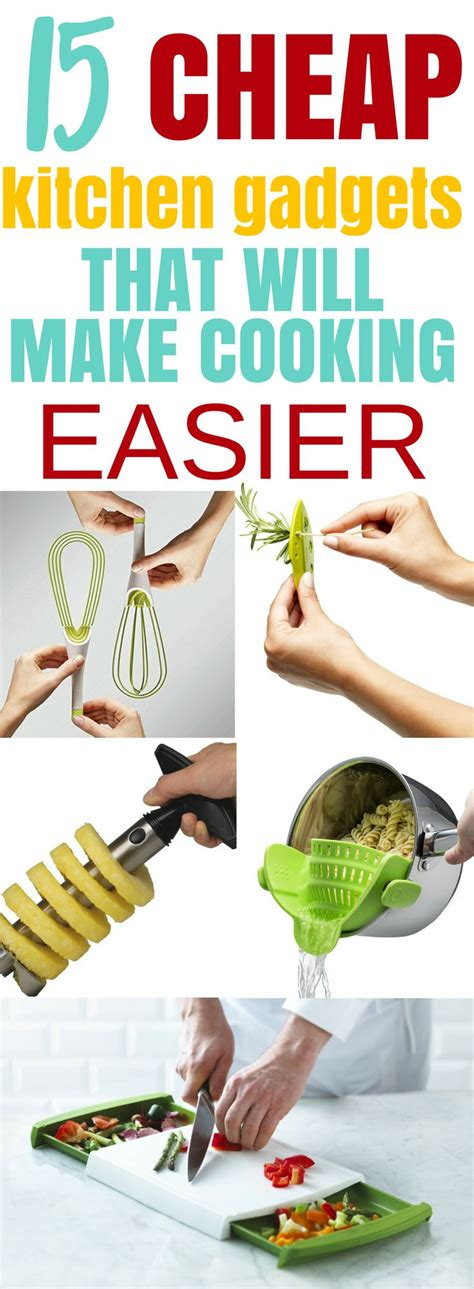 my 10 must have kitchen items and hey most of them would fit into a christmas stocking best 20 must have kitchen gadgets ideas on pinterest