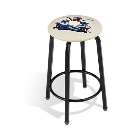 Stadium Height Bar Stools by Stools Portable Chairs Folding Sideline Chairs Clarin