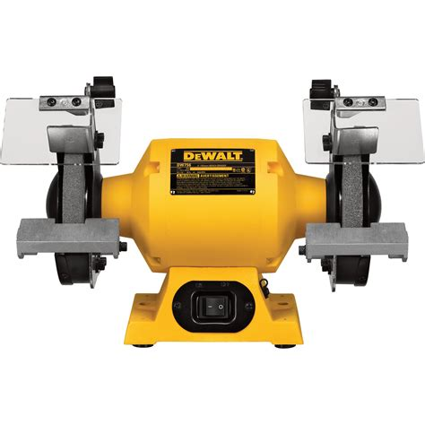 bench grinding free shipping dewalt heavy duty bench grinder 6in 5
