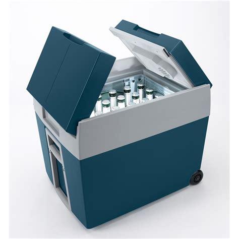 frigo box auto koelbox frigobox op wieltjes mobicool 12 230v 48l auto5 be