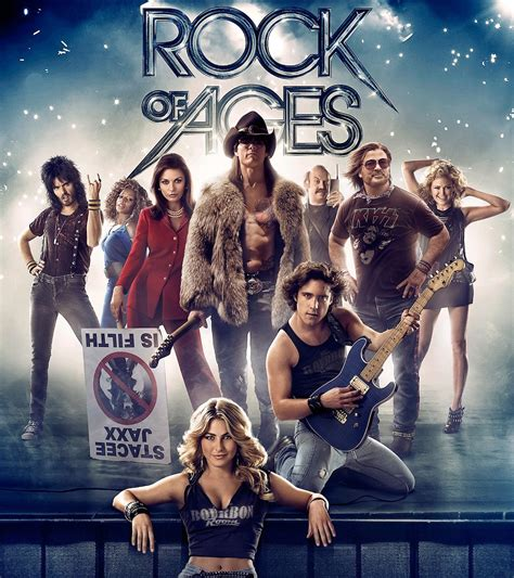 film rock it smash hit broadway musical quot rock of ages quot rolls to the
