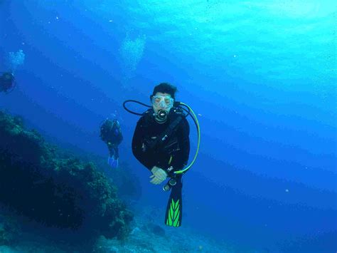 underwater dive diving with blowers spice4life