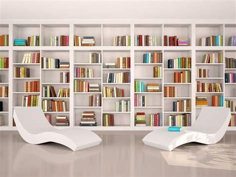 libreria da muro librerie a muro