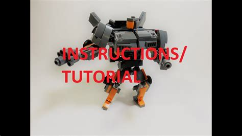 tutorial lego transformers tutorial instructions lego transformers 5 the last