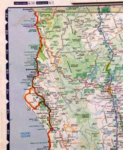 map eureka california map of the coast california by jets like taxis
