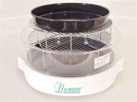 Cooktop Nuwave - nuwave brand infrared induction cooktop oven