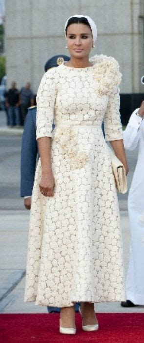 Blouse Moza 238 best images about royals sheikha mozah of qatar on jean paul gaultier vanity